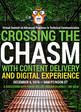zoomin webinar Crossing the Chasm with Content Delivery and Digital Experience.png